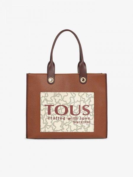 Shopper Bag com Padrão