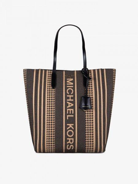 Tote Bag Estampada com Aplicação