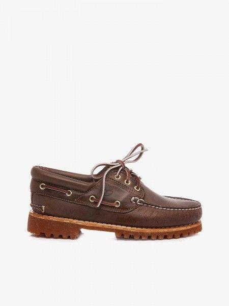 Sapatos de Barco Top Sider