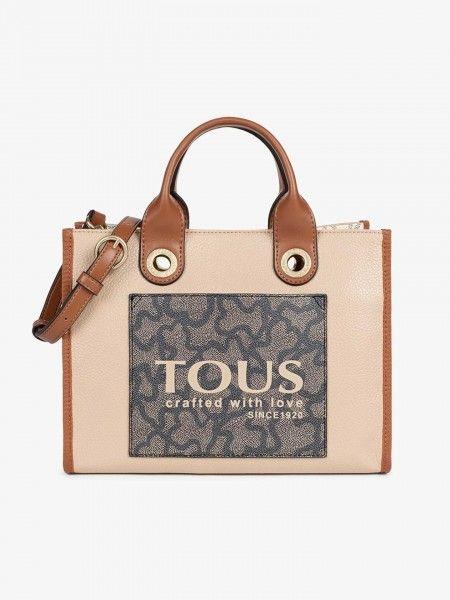 Shopping Bag com Alça Tiracolo