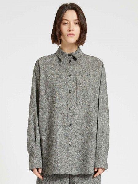 Camisa de Lã
