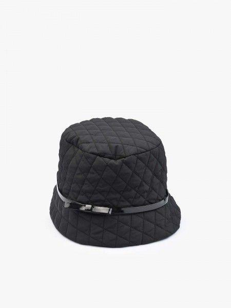 Bucket Hat Acolchoado