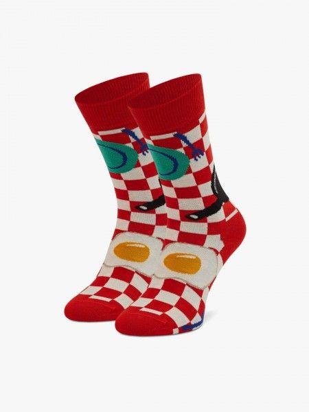 Meias Curtas Early Bird Sock