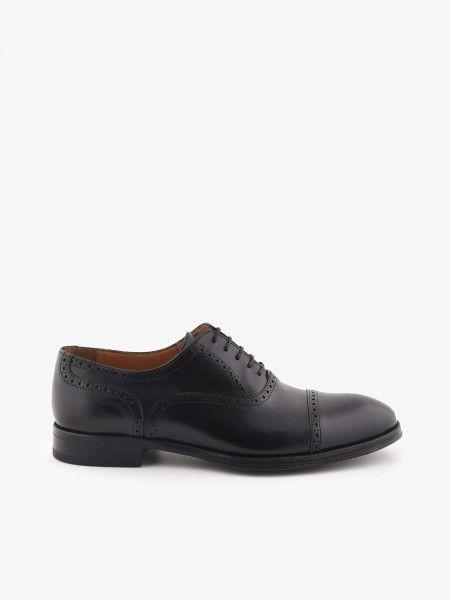 Sapatos Brogue