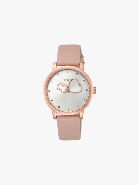 Relógio Bear Time