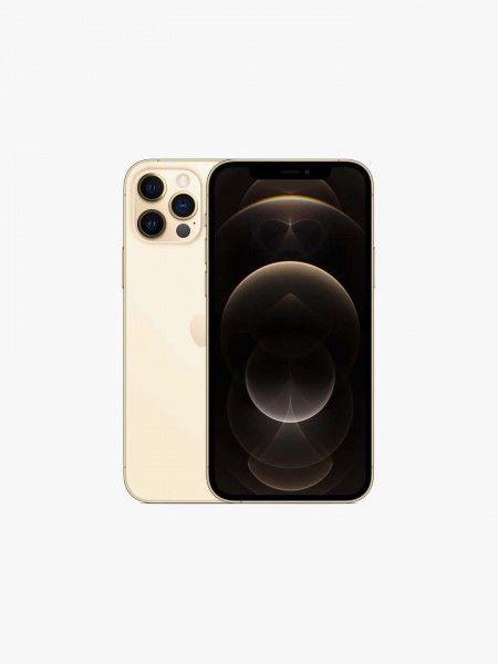 Iphone 12 Pro Max 128 GB Dourado