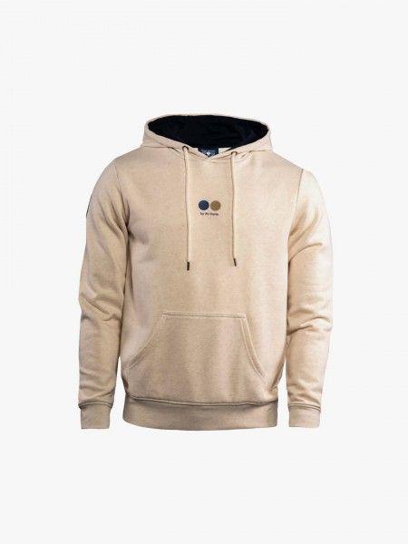 Sweatshirt com Capuz FCP