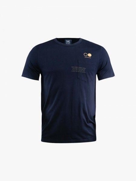 T-Shirt FCP