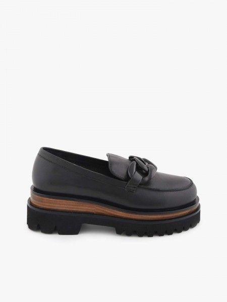 Sapatos de Plataforma